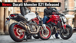 Ducatimonster821000