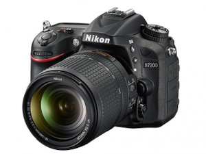 Nikond7200