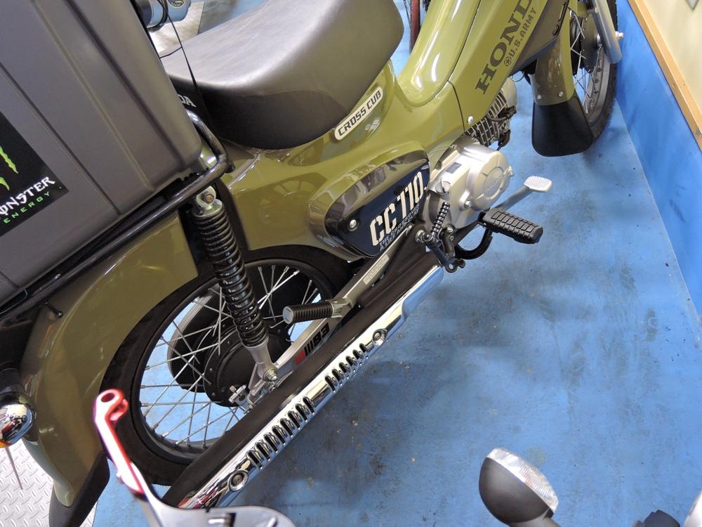 ベテル モーター サイクル